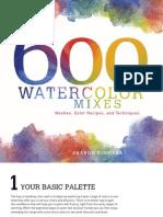 -Watercolor-Mixes