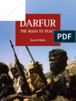 Darfur the Road to Peace