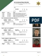 Peoria County inmates 02/21/13
