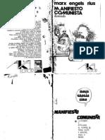 82749946 Rius Manifiesto Comunista Ilustrado