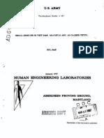 Field Survey - USMC