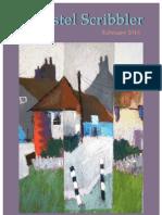 Pastel Scribbler Feb2013
