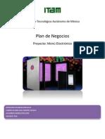 Business Plan DTI