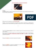 Exp Riesgo de Incendio en Trabajo en Caliente 3