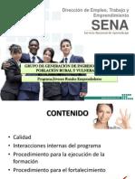 Informe Calidad Mauricio