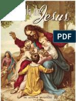 Na Escola de Jesus