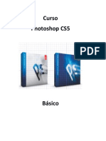 Curso PhotoShop Cs5 - Basico