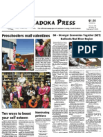 Kadoka Press, February 21, 2013