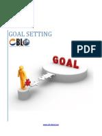 The Goal Setting Blueprint