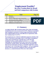 Is Full Employment Feasible?