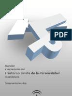 Atencion Person as Tlp Andalucia