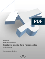 Atencion Person as Tlp Andalucia