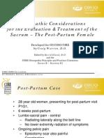 Session2PostParPat_001 Cranio Sacro