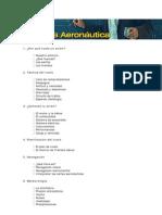 AVIACION - Lecciones de Aeronautica Air Hispania