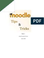 Moodle Tips&Tricks. Parte I