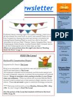 2 22 13 PTO Newsletter