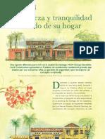 Nuevas Inversiones _catalina