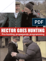 Hector Goes Hunting