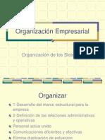 Dirección y Organización