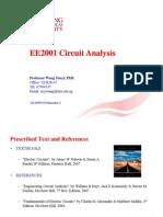 1 - EE2001 Circuit Analysis Lectures 1-6.pdf