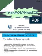 Chap9 Thermodynamics