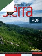 Cdi Sierra Oaxaca