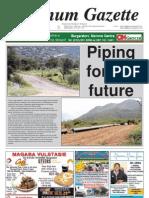 Platinum Gazette 22 February 2013