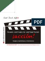 13-CORTO Cartel 1