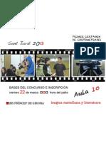 13-CORTO Cartel 2r