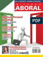 Revista Universo Laboral 45