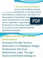 Agro Tourism Malegaon