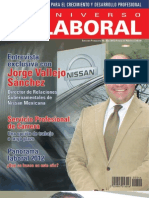 Revista Universo Laboral 46