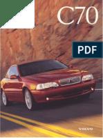 C70 T_T5 Tech.Data 1997