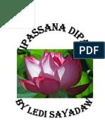 Vipassana Ledi Sayadaw