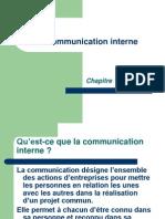 communication interne.ppt