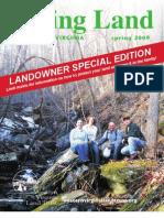 2009 Landowner Special Edition