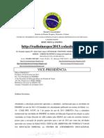 CALENDÁRIO PRT 458663INSTITUTO INESPEC