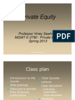 Session 1 Part 0 Private Equity Class Instructions