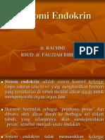 Anatomi Endokrin