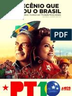 O Decenio Que Mudou o Brasil