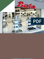 BATA Marketing( Segmentation, Targeting, Positioning, Differentiation)