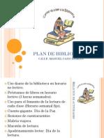 01 Plan de Bibliotecas
