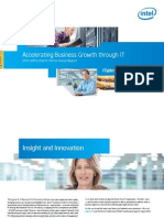 2012 2013 Intel IT Performance Report