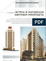 Revista Finestra - Projeto Ville Edith