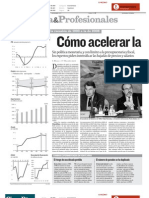 De recesión de 1993 a 2008
