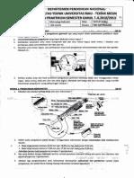 Soal ujian pratikum metrologi industri, 2011