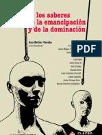 CECEÑA Saberes y emancipacion