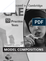 CAE 10 TESTS Model Compositions