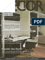 Revista Decor - Monte Carlo