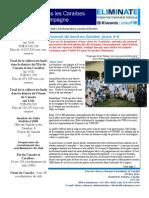 Le projet Eliminate - Kiwanis International - Canada et des Caraïbes - Français